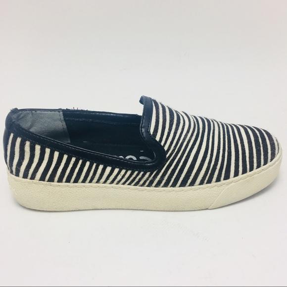 3f7cc7c1ad22 Sam Edelman Becker Calf Hair Zebra Synthetic. M 5ab6e3669cc7ef7608c7defe.  Other Shoes ...